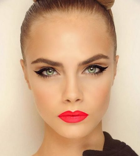 foto 5 Best Beauty Products for Your Eyebrows